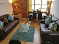 2 bedroom flat in Trencherfield Mill, Wigan, WN3 (2 bed)