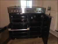 Belling Electric Cooker and Oven (Belling Cookcentre)