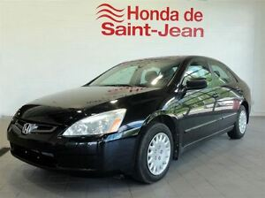2004 Honda Accord DX Automatique-A/C