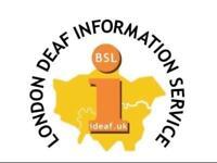 British Sign Language BSL courses