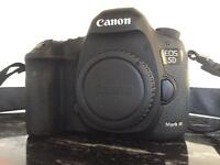 Canon 5d Mark iii- including 72gb of CF memory