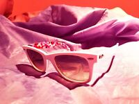 Ray-Ban Wayfarer Sunglasses (Special Series)