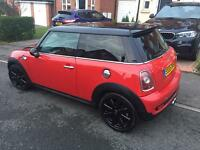 Mini Cooper S R56 1.6 Hatch