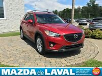 2015 Mazda CX-5 GT TECH AWD