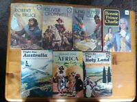 BUNDLE OF LADYBIRD BOOKS