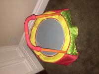 Small Baby/Toddler Trampoline
