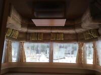 Caravan ingoldmells 6 berth eastgate, fantasy island site