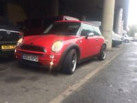 MINI COOPER 2003 (53)***LONG MOT***IMMACULATE & EXCELLENT DRIVE