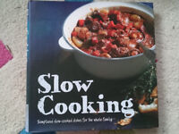 Slow Cooking - Sumptuous slow-cooked dishes for the whole family