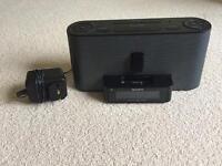 Sony ICF-C1iP Mk2 Speaker Dock / Clock Radio
