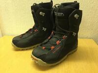 Salomon snowboard boots