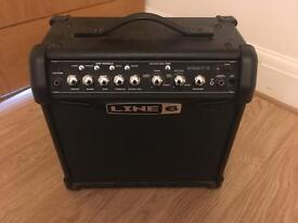 Line6 Spider IV 15 Guitar Amp