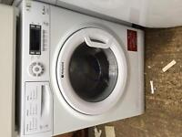 Hot point 9kg washing machine good condition free delivery £100
