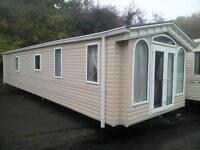 Static Caravan Willerby Vogue 2005 Model Free Transport Anywhere In The UK