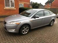 Ford Mondeo 2009 140bhp 2.0tdci 6speed Sat-Nav/YouTube/Android £1390