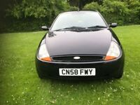 Ford KA - Low Mileage, Full Service History & Ideal First Car