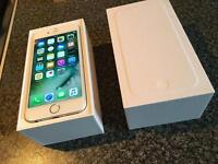 Apple iPhone 6 16GB Boxed with Accessories