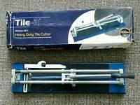 """Tile-it 16"""" heavy duty tile cutter"""