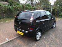 2009 Vauxhall Meriva 1.8 i 16v Design Easytronic 5dr (a/c) @07445775115