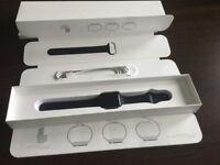 Apple Watch series 1 Black 38mm
