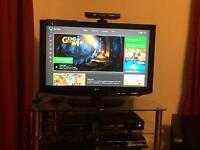LG37 Plasma HD TV