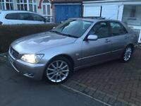 2004 04 Lexus IS200 LE Limited Edition *Excellent Condition*