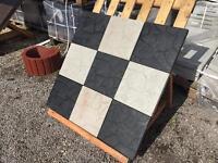 Paving slabs 300x300cm