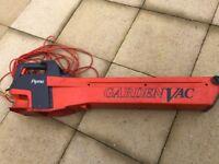 Flymo EV650 Garden Vac/Leaf Blower