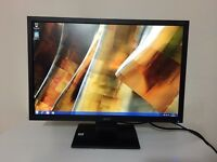 "22"" Acer LCD Monitor V223WL"