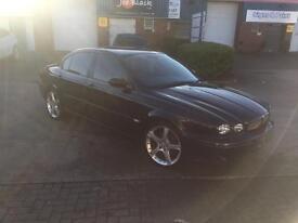 2006 Jaguar X-Type Sport 2.2 Diesel For Sale Bargain not bmw mercedes audi toyota etc