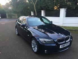 BMW 325i SE AUTO 2010 SPEED BLUE METALIC 6 SPEED AUTO LOOKS AND DRIVES THE BEST