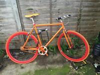 No Logo Bike 60£££