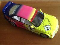 BMW M3 GTR UT/MINICHAMPS 1:18