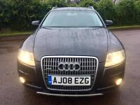 2008 Audi Allroad 3.0 tdi swap px will add cash to bigger car 4x4