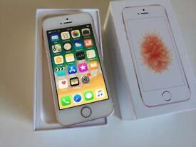 iPhone SE - 16GB - O2