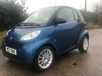 2008 smart car fortwo pure