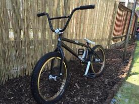 HARO BMX FOR SALE £225 (Limited Edition)