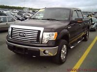 2010 Ford F-150 XTR CREW CAB 4X4 MAGS