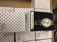Next watches men's and ladies new in box