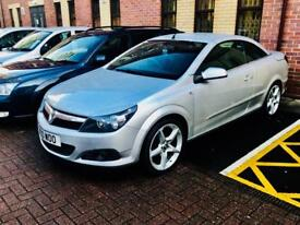 Astra Twintop 1.6 Sport