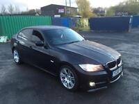 BMW 320 diesel LCI p/X welcome 58 plate
