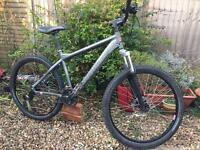 Saracen Mantra men's/boys Mountain bike