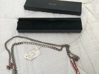 Paul Smith - Vintage Necklace