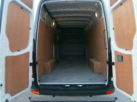 Cheap, Professional and Reliable Removal Service/Man and Van/Delivery/Furniture Collection