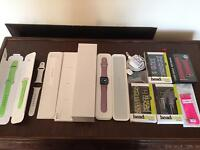 APPLE IWATCH AND ACCESSORIES