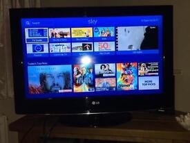 32inch HD tv LGlh3000