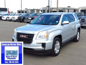 2016 GMC Terrain SLE-1 | Easy To Finance