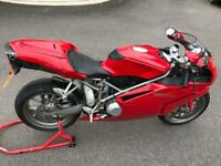 2003 Ducati 999 BiPosto *Price Reduced*