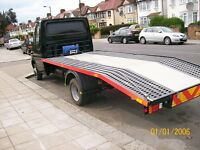 cars wanted for scrap / car/ van/ bike recovery services based north london