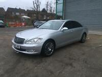 Mercedes s320 CDI limo edition